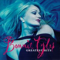 Cover Bonnie Tyler - Greatest Hits [2001]